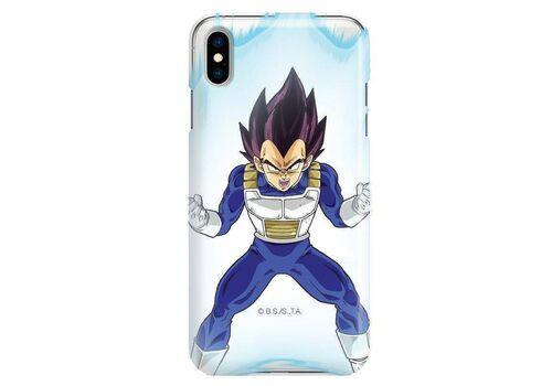 Etui na telefon Dragon Ball Z - Vegeta (DBZ-39)