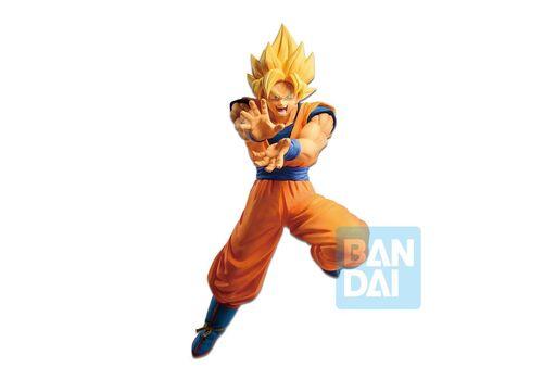 Figurka Dragon Ball Z The Android Battle - Super Saiyan Son Goku