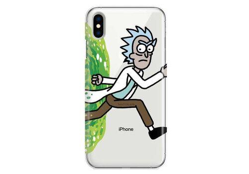 Etui na telefon Rick & Morty - Rick Sanchez (RIM-10)