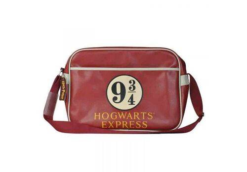 Torba na ramię Harry Potter - Hogwarts Express 9 3/4