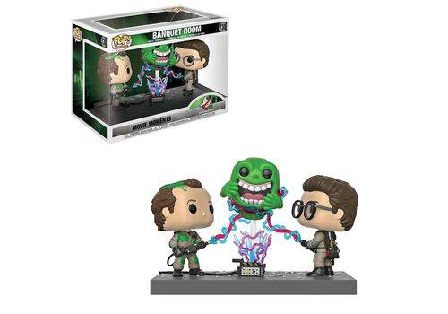 Diorama Ghostbusters POP! Movie Moments - Banquet Room