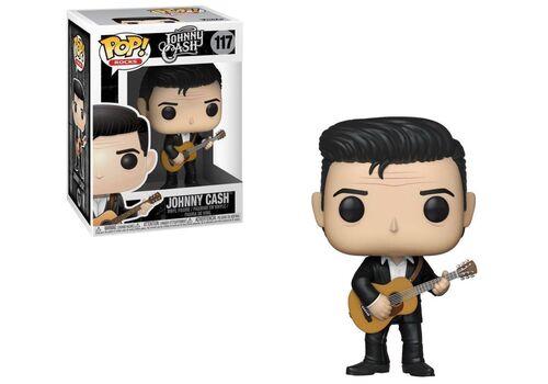 Figurka Johnny Cash POP! Rocks