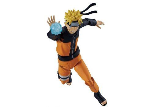 Figurka do złożenia Naruto: Uzumaki (ruchoma)