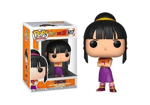 Figurka Dragon Ball Z POP! Chi Chi, zdjęcie 1