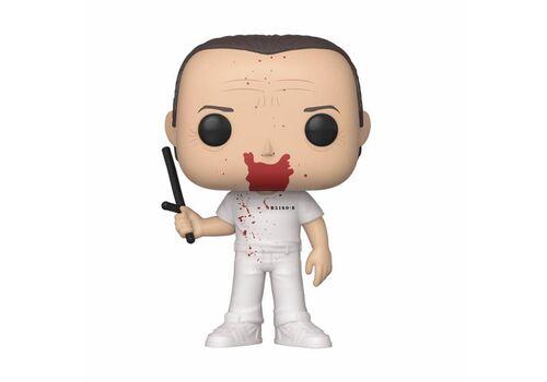 Figurka Milczenie Owiec POP! Hannibal Bloody