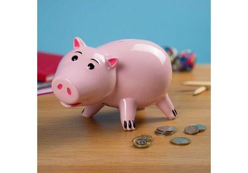 Świnka skarbonka Toy Story - Hamm 20 cm