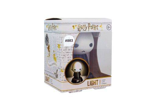 Mini Lampka Harry Potter - Lord Voldemort (#003)