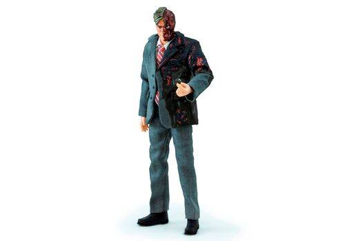 Figurka DC Comics The Dark Night 1/12 Harvey Dent (Two Face)