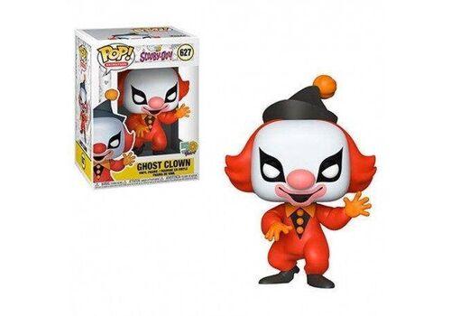 Figurka Scooby Doo POP! - Ghost Clown