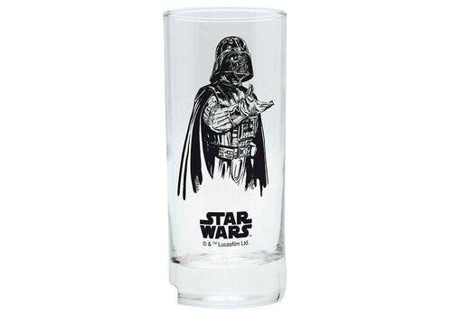 Szklanka Star Wars - Darth Vader (290 ml)