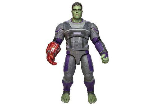 Figurka Avengers: Endgame Marvel Select - Hulk Hero Suit