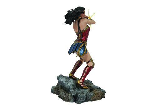 Figurka DC Comics Gallery - Wonder Woman Bracelets (Justice League Movie)