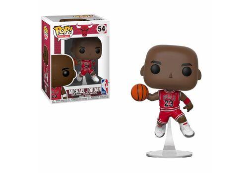 Figurka NBA POP! Sports - Michael Jordan (Bulls)