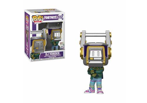 Figurka Fortnite POP! - DJ Yonder