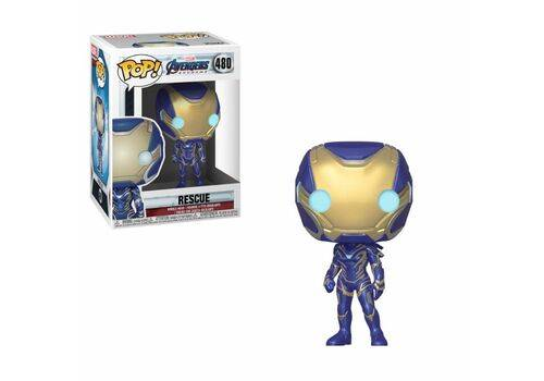 Figurka Avengers Endgame POP! Rescue