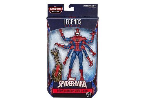 Doppelganger Spider-Man