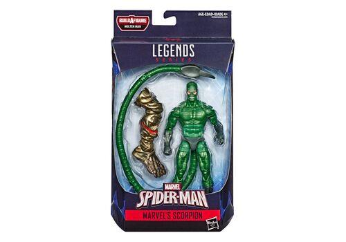 Figurki Marvel Legends - Spider-Man 2019 (Bundle Wave 2)
