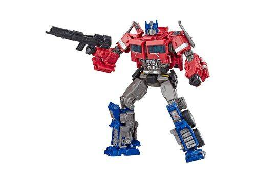 Figurka Transformers Studio Series - Optimus Prime (Bumblebee)
