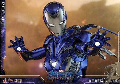 Figurka Avengers: Endgame Movie Masterpiece 1/6 Rescue (Pepper Potts)