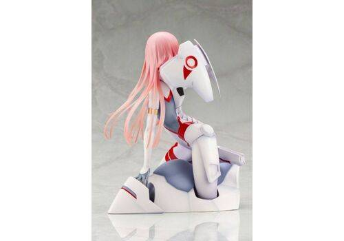 Figurka Darling in the Franxx 1/7 Zero Two The 13th Unit Ver.