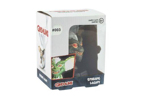 Mini Lampka Gremlins 3D - Stripe
