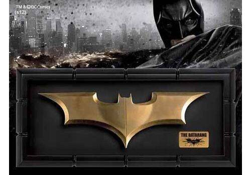 Replika Batman The Dark Knight Rises 1/1 Batarang