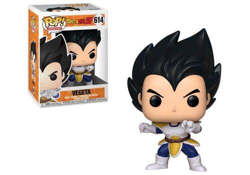 Figurka Dragon Ball Z POP! Vegeta (614)