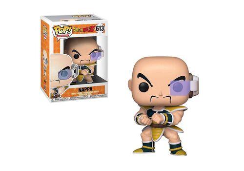 Figurka Dragon Ball Z POP! Nappa