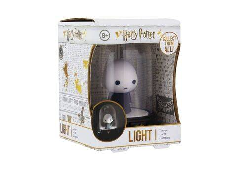 Mini Lampka Harry Potter - Lord Voldemort