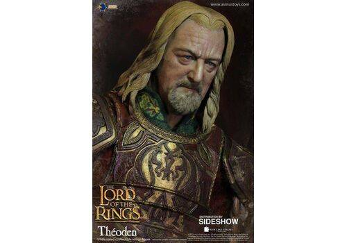 Figurka Lord of the Rings 1/6 Théoden