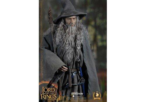 Figurka Lord of the Rings / Władca Pierścieni 1/6 Gandalf 30 cm