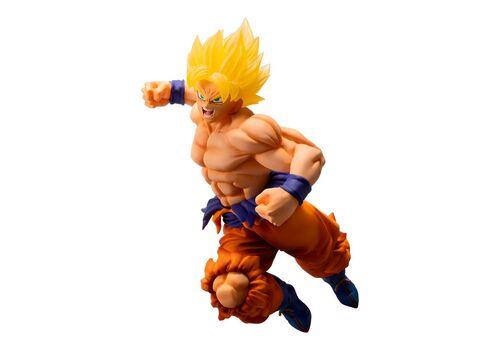 Figurka Dragon Ball Heroes Ichibansho - Super Saiyan Son Goku 93' 16 cm