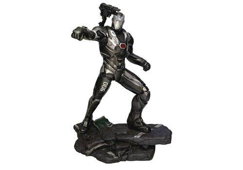 Figurka Avengers Endgame Marvel Gallery - War Machine