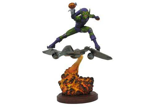 Figurka Marvel Premier Collection - Green Goblin