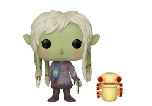 Figurka The Dark Crystal: Age of Resistance POP! - Deet