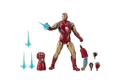 Figurki Marvel Legends - Avengers (Bundle 2019 Wave 3)
