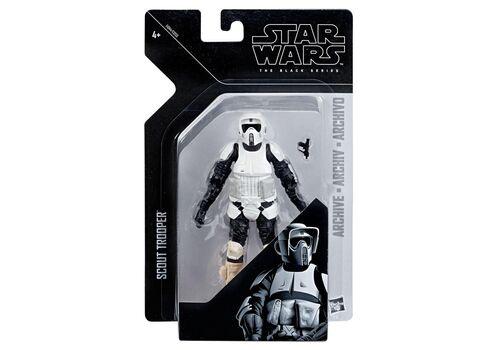 Figurki Star Wars Black Series 2019 (Bundle Wave 2)