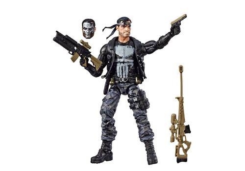 Figurka Marvel Legends - 80th Anniversary Punisher, zdjęcie 1