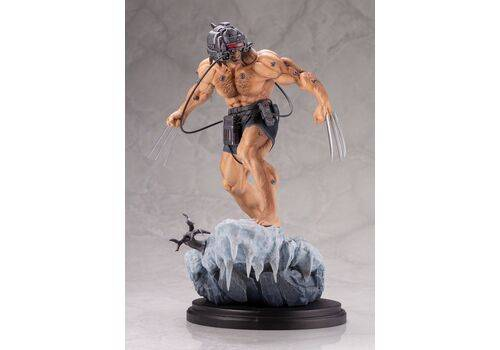 Figurka Marvel Comics Fine Art 1/6 Weapon X