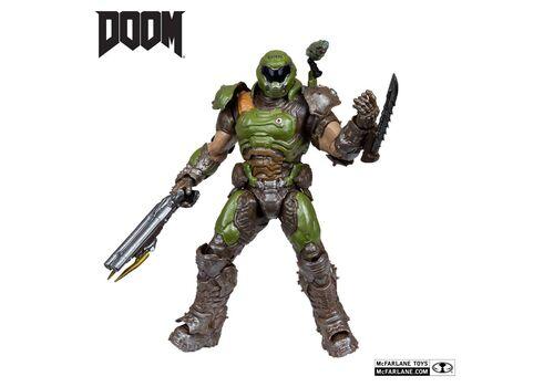 Figurka Doom Eternal - Doom Slayer 18 cm