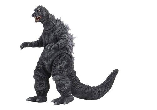 Figurka Godzilla 1964 (Mothra vs Godzilla)