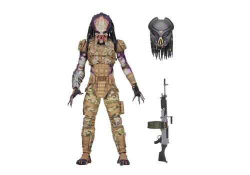 Figurka Predator 2018 Deluxe - Emmisary Predator #1