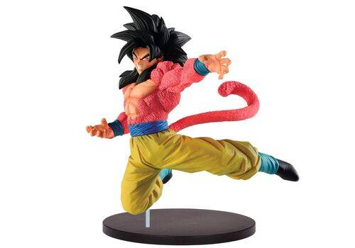 Figurka Dragon Ball Super Son Goku Fes - Super Saiyan 4 Son Goku