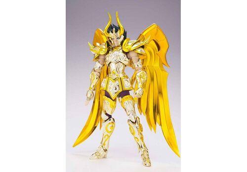 Figurka Saint Seiya Soul of Gold - Capricorn Shura God
