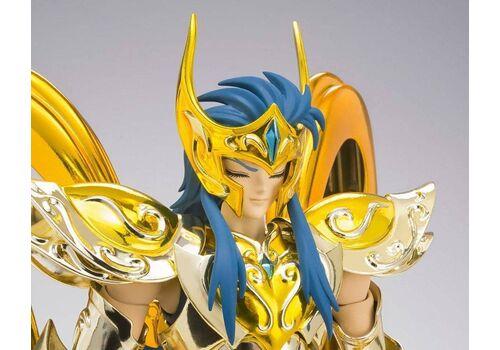 Figurka Saint Seiya Soul of Gold - Aquarius Camus