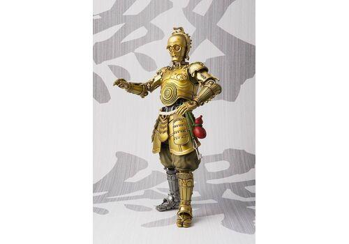 Figurka Star Wars MMR - Honyaku Karakuri C-3PO