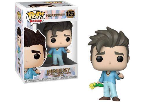 Figurka Morrissey POP! Rocks