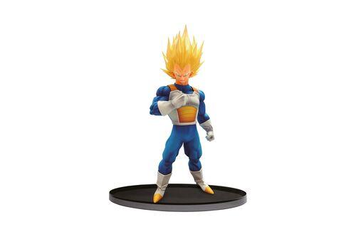 Figurka Dragon Ball Super Scultures - Big Budoukai 6 Super Saiyan Vegeta
