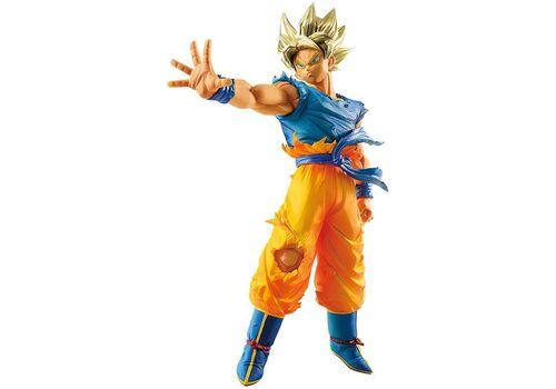 Figurka Dragon Ball Z Blood of Saiyans - Super Saiyan Son Goku