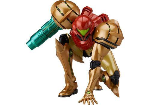 Figurka Metroid Prime 3 Corruption Figma - Samus Aran